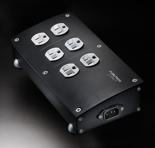 f-TP615 Power Filter