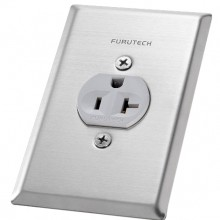 Outlet Cover 102-S