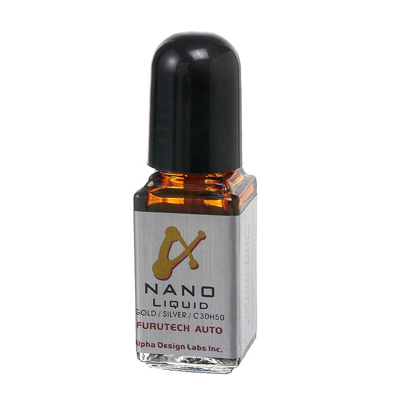 Nano Liquid