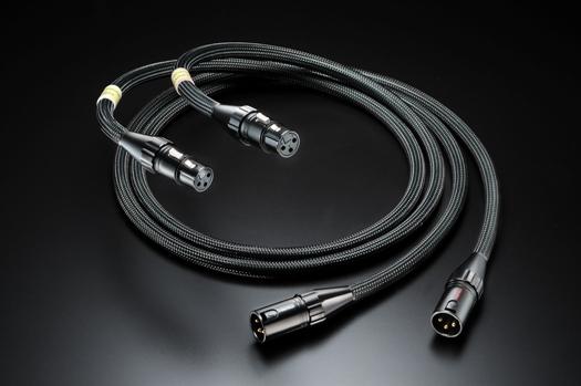 Evolution Audio II XLR