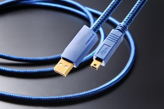 GT2 USB mini B Type