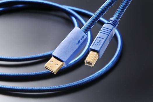 GT2 USB B Type