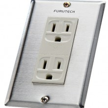 Outlet Cover 102-J-1