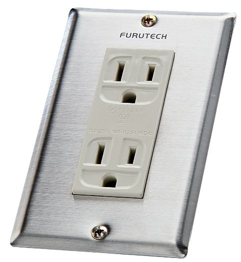 Outlet Cover 102-J