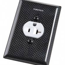 Outlet Cover 104-S