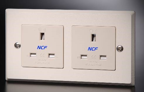 FP-1363-D NCF
