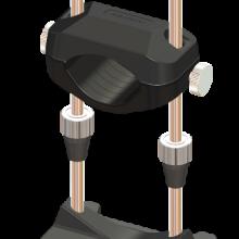 NCF Booster Shaft Bar Adjusters