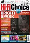HiFi Choice cover