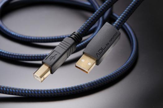 Formula 2 USB B Type