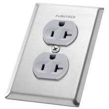Outlet Cover 102-D