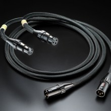 Evolution Audio II XLR