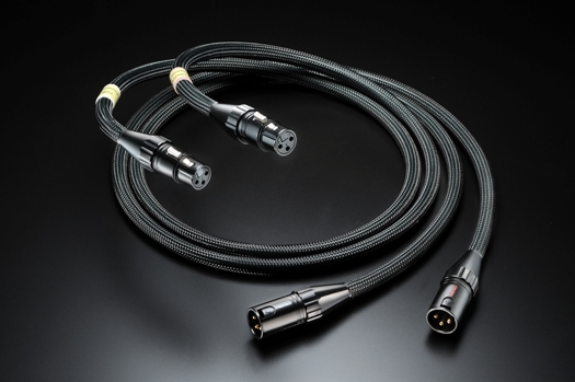 Evolution Audio ll(XLR)