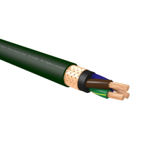 FP-TCS21 PC-TripleC Power Cable