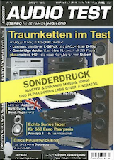 AUDIO TEST 062016 - Germany(ADL GT40αSTRATOS)