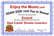 HIGH_END_Top_10_Award