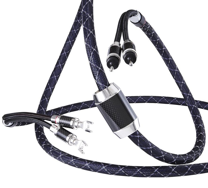 NanoFlux Speaker Cable