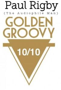 Golden Groovy