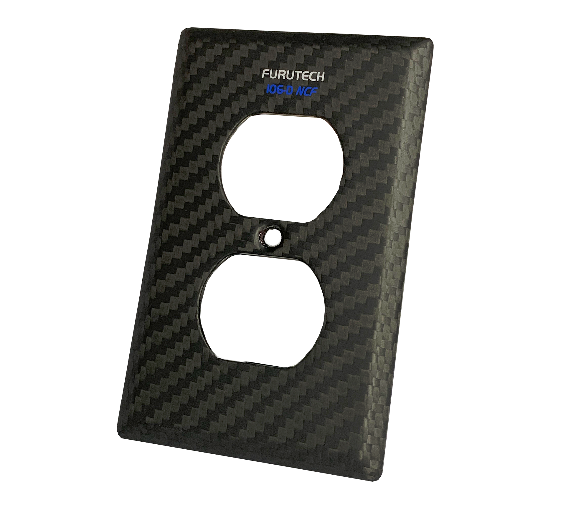 Furutech GTX High Performance Wall Plate New